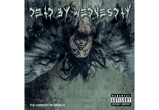 Dead By Wednesday - The Darkest Of Angels - (CD)