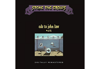 Stone The Crows - Ode To John Law - (CD)