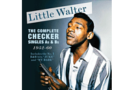 Little Walter - The Complete Checker Singles As & Bs 1952-60 [CD]