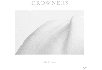 The Drowners - On Desire - (CD)