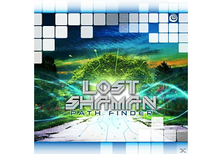 LOST SHAMAN - Path Finder - (CD)