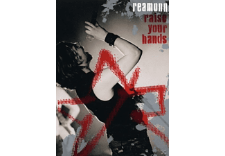 Reamonn - Raise Your Hands - (DVD)