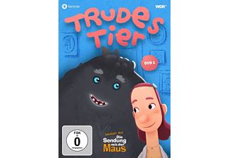 Trudes Tier - (DVD)