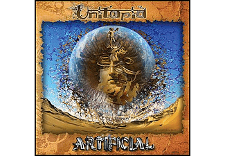 Unitopia - Artificial (CD)