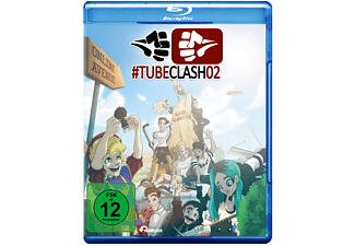 Tubeclash - The Movie - (Blu-ray)