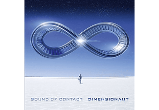 Sound of Contact - Dimensionaut - Special Edition (CD)