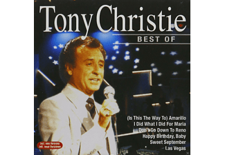Tony Christie - Best Of - (CD)