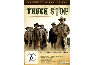 Truck Stop, The Bellamy Brothers - Country Freunde Für Immer-Das - (DVD)