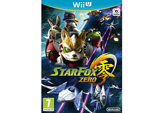 Star Fox Zero NL Wii U