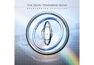 The Devin Townsend Band - Accelerated Evolution (CD)