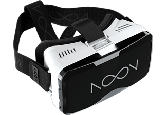 NEXTCORE NOON Virtual Reality Headset (8809453210019)
