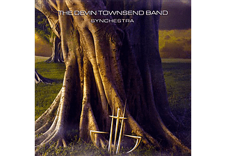 The Devin Townsend Band - Synchestra (CD)
