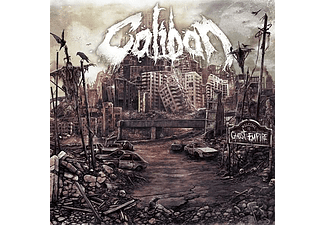 Caliban - Ghost Empire (CD)