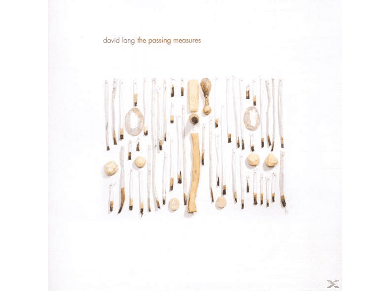 Marty/birmingham Contemporary Music Group Ehrlich - The Passing Measures [CD]
