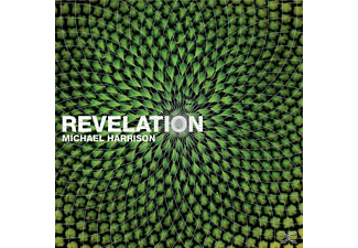 Michael Harrison - Revelation: Music In Pure Intonation - (CD)