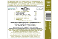 Mccabe - Composer, Pianist, Conductor [CD]