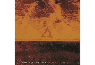 Another Lost Year - Alien Architect [CD]