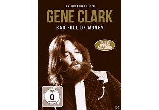 Gene Clark - Bad Full Of Money - (DVD)