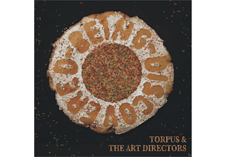 Torpus & The Art Directors - Being Discovered - (Vinyl)