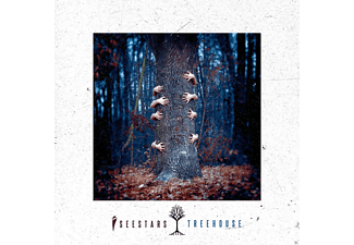 I See Stars - Treehouse - (CD)