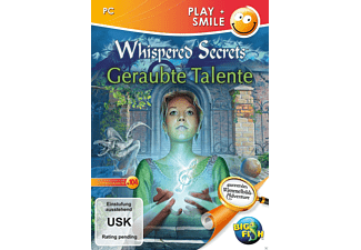 Whispered Secrets: Geraubte Talente - PC