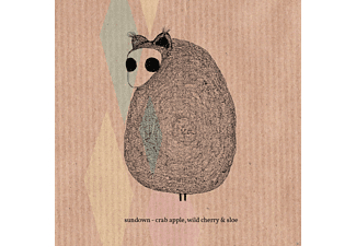 Sundown - Crab Apple, Wild Cherry & Sloe [CD]