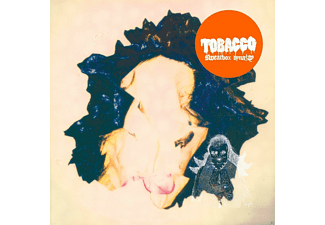 Tobacco - Sweatbox Dynasty - (Vinyl)