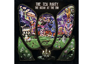 The Tea Party - The Ocean At The End (CD)