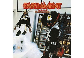 Parliament - The Clones Of Dr.Funkenstein - (Vinyl)