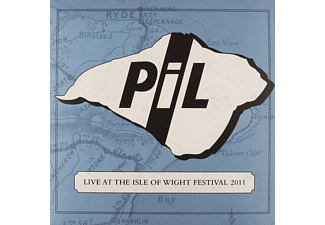 Public Image Ltd. - Live At The Isle Of Wight Festival 2011 - (Vinyl)