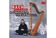 Sylvain Blassel - Goldberg Variations [CD]