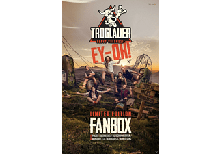 Troglauer Buam - Ey-Oh! (Ltd.Fanbox) - (CD)