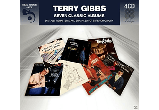 Terry Gibbs - 7 Classic Albums (Digipak) (CD)