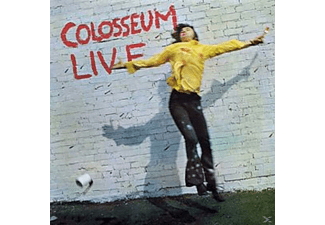 Colosseum - Welcome To The Show - (CD)