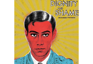 Crooked Fingers - Dignity And Shame - (CD)