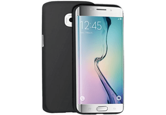 BEHELLO Thingel Case Galaxy S7 edge Noir (BEHGEC00071)