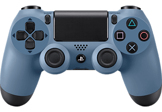 SONY PS4 Dualshock 4 Grey Blue