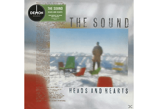 Sound - Heads & Hearts - (Vinyl)