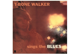 T-Bone Walker - Sings The Blues+4 Bonus Tracks (Ltd.180g Vinyl) - (Vinyl)