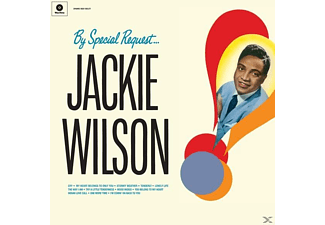 Jackie Wilson - By Special Request+2 Bonus Tracks (Ltd.180g Vin - (Vinyl)