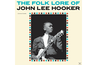 John Lee Hooker - The Folk Lore Of John Lee Hooker+2 Bonus Tracks [Vinyl]