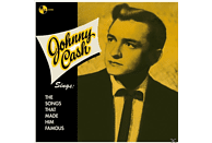 Johnny Cash - Sings The Songs That Made Him Famous (180g Vinyl) [Vinyl]
