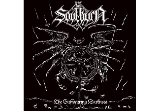 Soulburn - The Suffocating Darkness (Vinyl LP (nagylemez))
