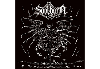 Soulburn - The Suffocating Darkness - Special Edition (CD)