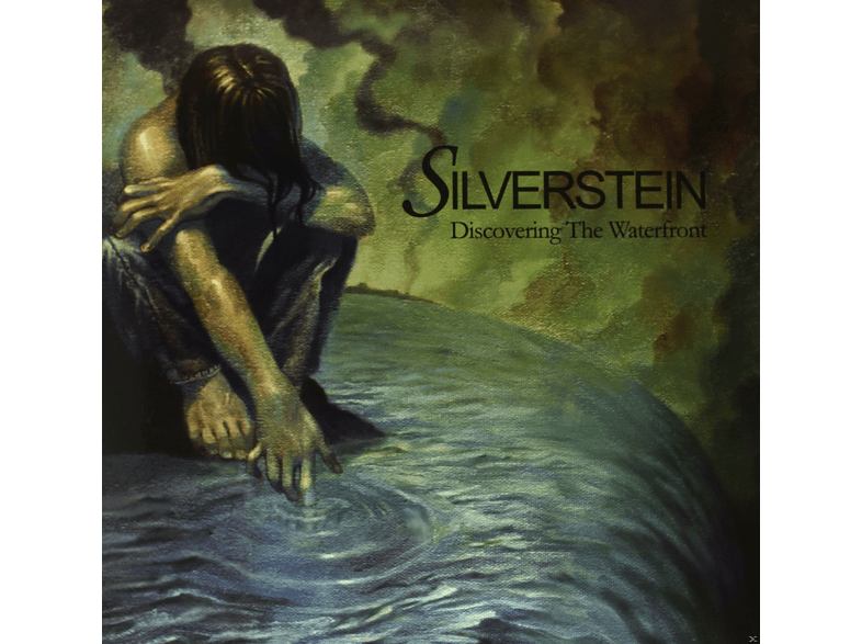 Silverstein - Discovering The Waterfront [Vinyl]