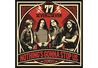 Seventyseven - Nothing's Gonna Stop Us - Limited Edition (CD)