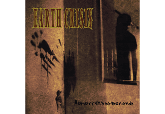 Earth Crisis - Gomorrah's Season Ends (Limited Edition) - (LP + Download)
