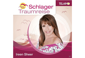 Ireen Sheer - Schlager Traumreise - (CD)