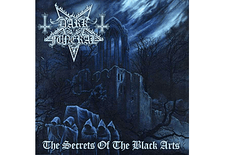 Dark Funeral - The Secrets of The Black Arts (CD)