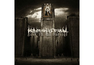 Heaven Shall Burn - Deaf to Our Prayers (CD)